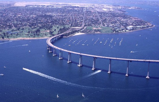 San-Diego-California