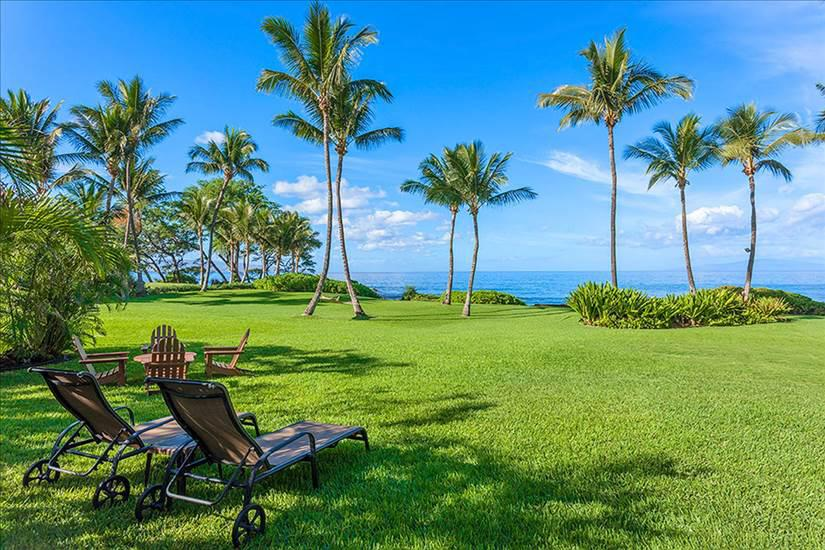 Luxury Vacations at Maui 1